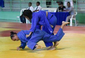 Judoca Ana Rosa gana bronce en Panam Open de Lima