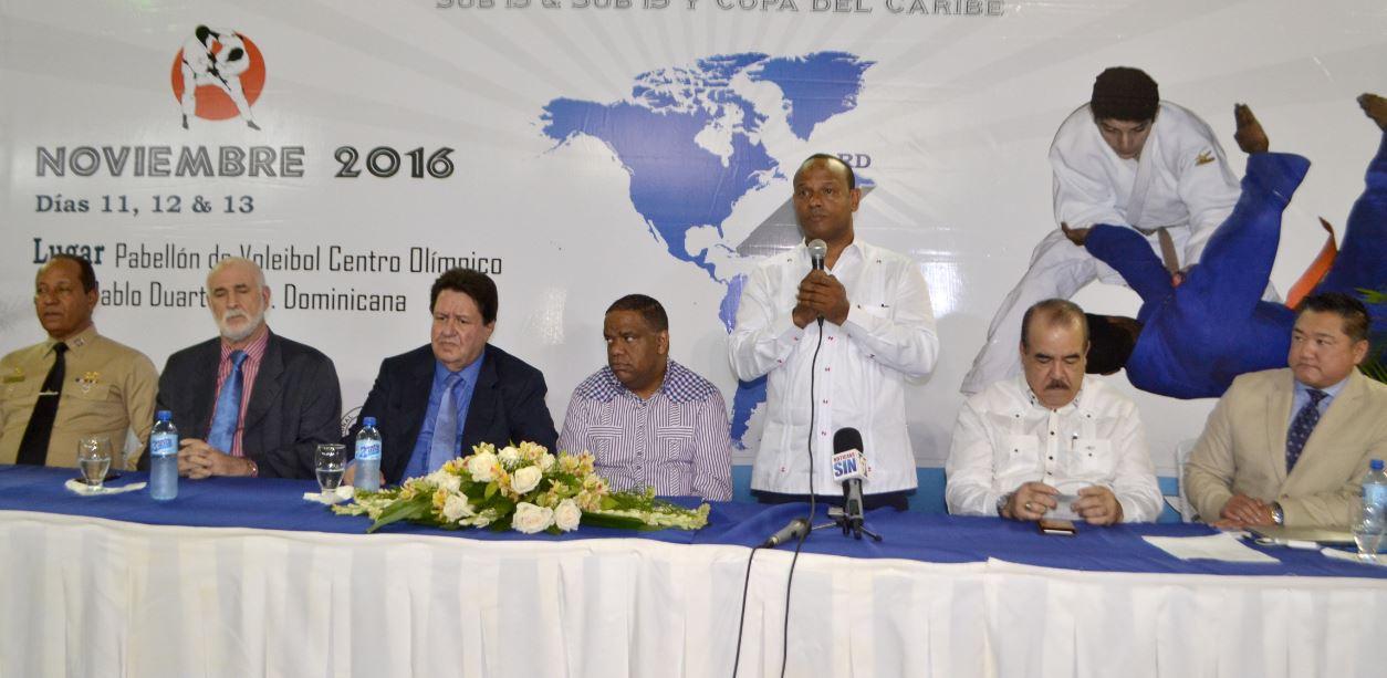 Minier, Apolonio y Sánchez aseguran plata en infantil de judo