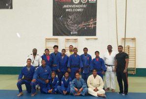 Delegación judo competirá en campeonato cadetes y junior en México