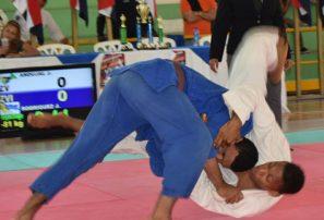 Copa abierta Cadete y junior de judo arranca este viernes