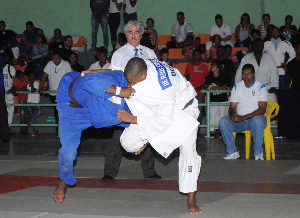 Panamericano Open de Judo figura con 14 países confirmados