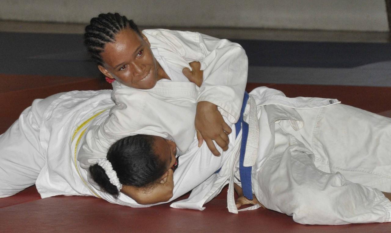 Campeonato panam infantil judo tendrá récord de asistencia
