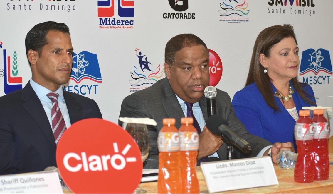 Posponen Juegos Universitarios por amenazas huracán María