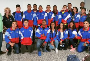 Selecciones karate sobresalen en eventos en Venezuela