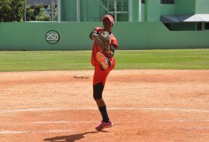 Dominicana gana dos y avanza a semifinal en mundial softbol