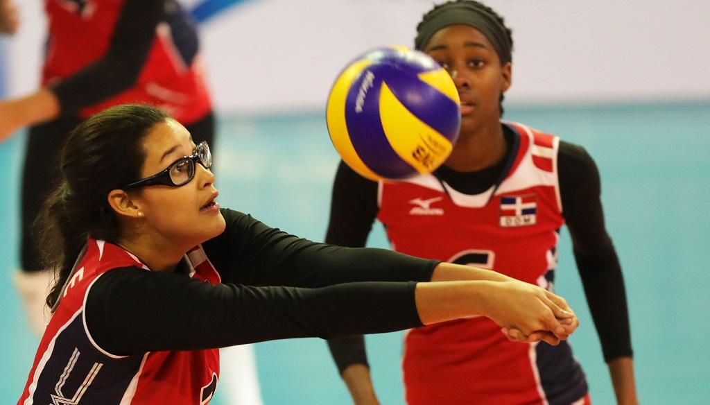 RD vence a China y avanza a segunda ronda Mundial U18