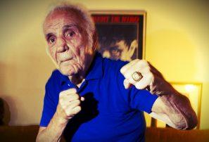 Leyenda del boxeo Jake LaMotta fallece a los 95 años de edad