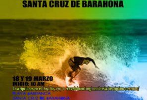 Fedosurf hará el Larimar Surf Championship este fin de semana