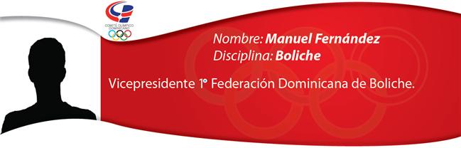 Manuel Fernández - Boliche