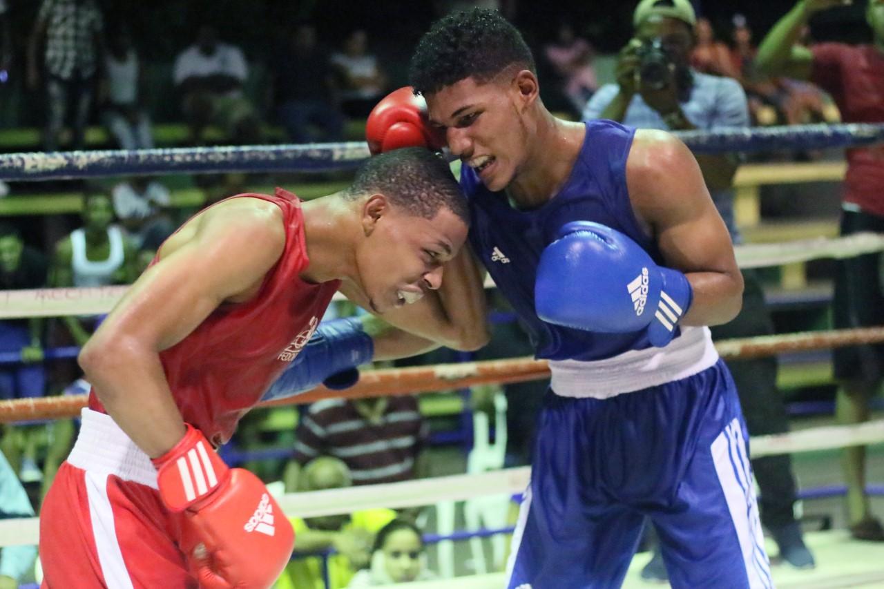 Selección nacional de RD gana la Copa Romana de Boxeo