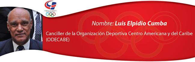 Luis Elpidio Cumba