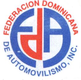 Federación Dominicana de AUTOMOVILISMO
