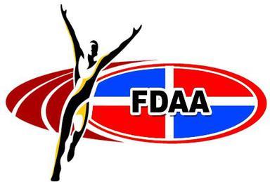Federación Dominicana de Atletismos