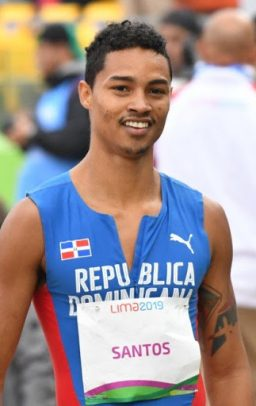 Juander Santos