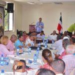 Anuncian selección de voluntarios para Juegos Deportivos Nacionales