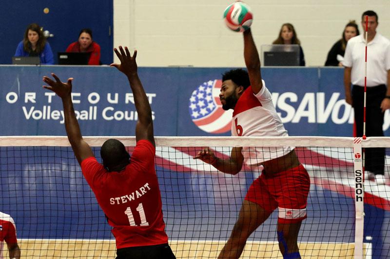 RD avanza a semifinales con victoria sobre Trinidad y Tobago