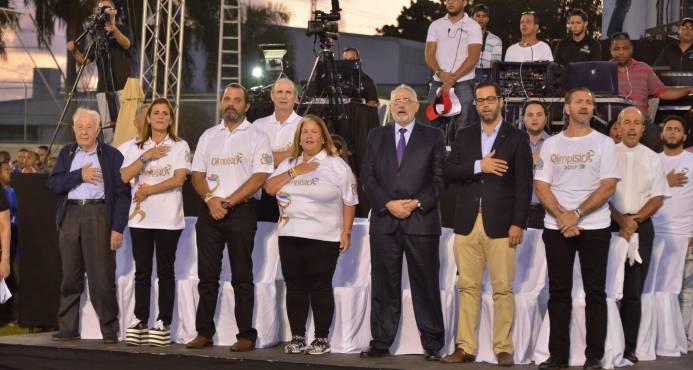 Más de 5 mil atletas participaron en las OlimpíSID