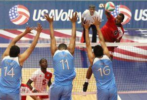 RD vence a Guatermala en debut clasificatorio de voleibol masculino