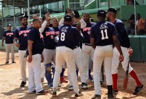 Manlio gana; Cementera y Los Mellos campeones división 3 y 4 de sóftbol del Distrito Nacional