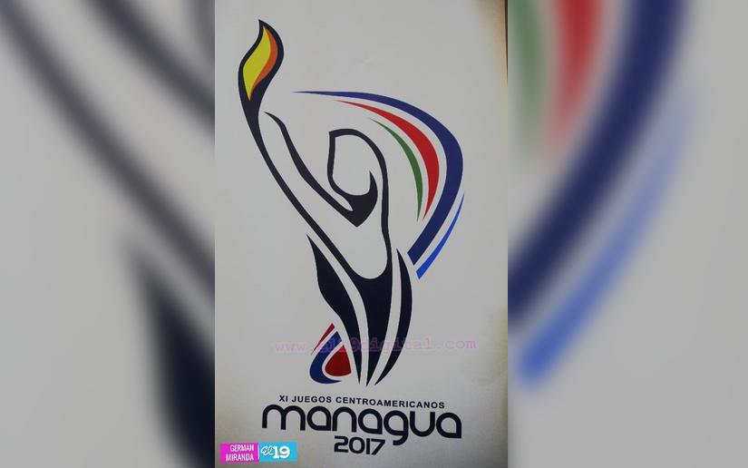 Coe asistirá a los XI Juegos Centroamericanos en Managua