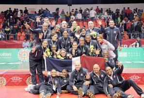 NORCECA confirma los países  competirán en Juegos de Barranquilla 2018