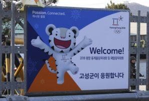 COI dice que Corea del Norte tendrá 22 atletas en los JJOO