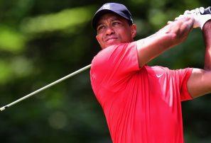 Tiger Woods reaparece con un sólido inicio en Bahamas