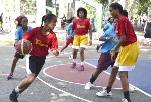 Fedombal inicia este viernes torneo nacional sub-14 femenino
