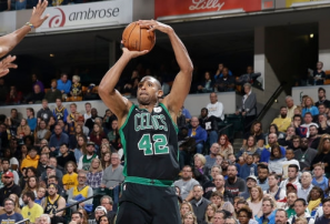 Horford dio 11 asistencias en victoria de los Celtics