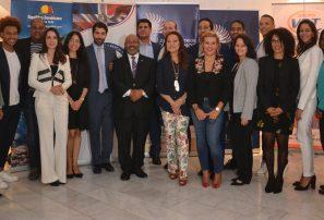 Carrasco, Kinito y Ceara actuarán en apertura Juegos Patrios en Europa