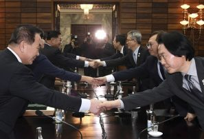 Norcorea enviará orquesta a JJOO de Invierno