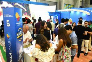 Barranquilla necesitará cinco mil voluntarios para juegos Centroamericanos y del Caribe