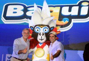 Barranquilla presenta un balance positivo de los escenarios para los Centroamericanos