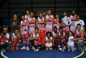 Ciudad Nueva campeón basket superior con refuerzos Villa Riva 2018