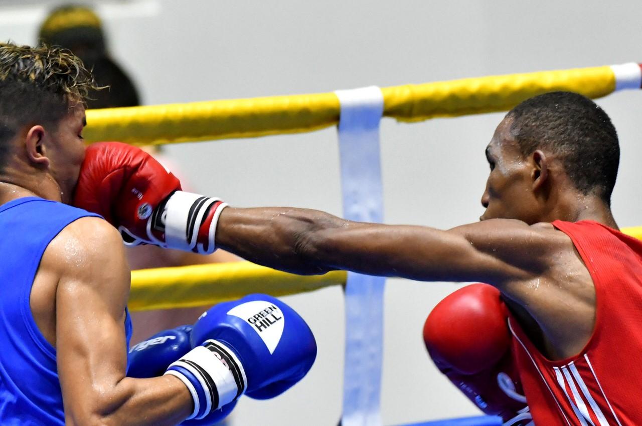 Boxeo obtiene dos bronces y discutirá cuatro finales el viernes