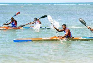 Guerrero y Jiménez conquistan medallas de bronce en Panamericano canotaje
