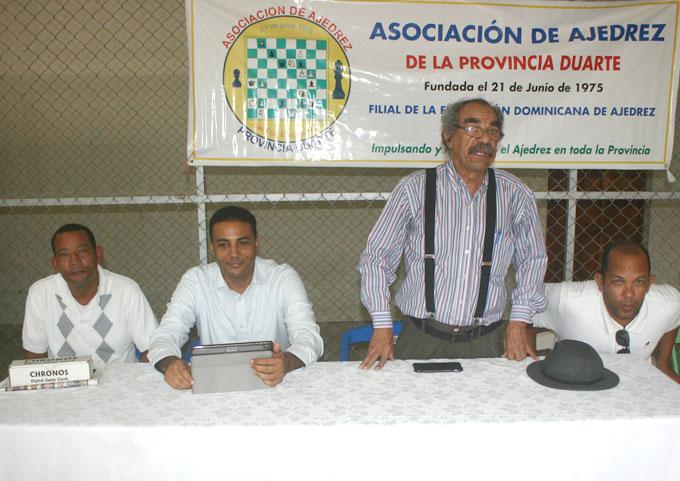 Asociación Ajedrez de SFM inaugura escuela enseñanza