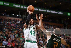 Horford anota 21 en derrota Celtics