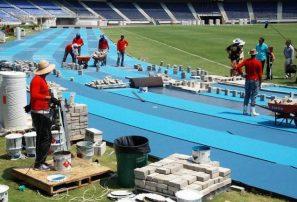 Barranquilla promete gran espectáculo durante Juegos Centroamericanos