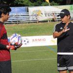 Cibao Atlético representará a Santiago en la LDF B