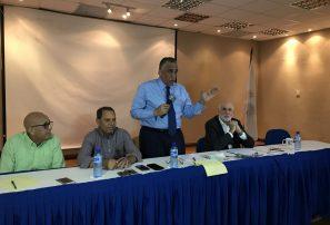 Metas del COD para 2018 centradas en juegos regionales y nacionales
