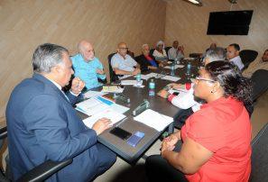 El COD inicia este miércoles taller para ejecutivos de federados