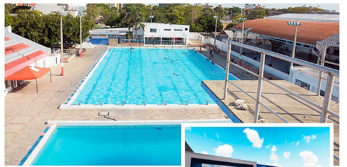 Inicia construcción de complejo acuático para Barranquilla 2018