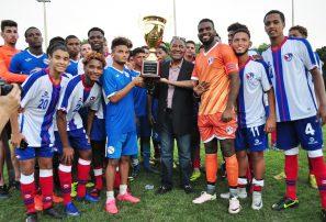 RD le gana la Copa Máximo Gómez a Cuba