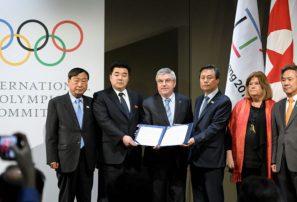 Delegación surcoreana viaja a Corea del Norte