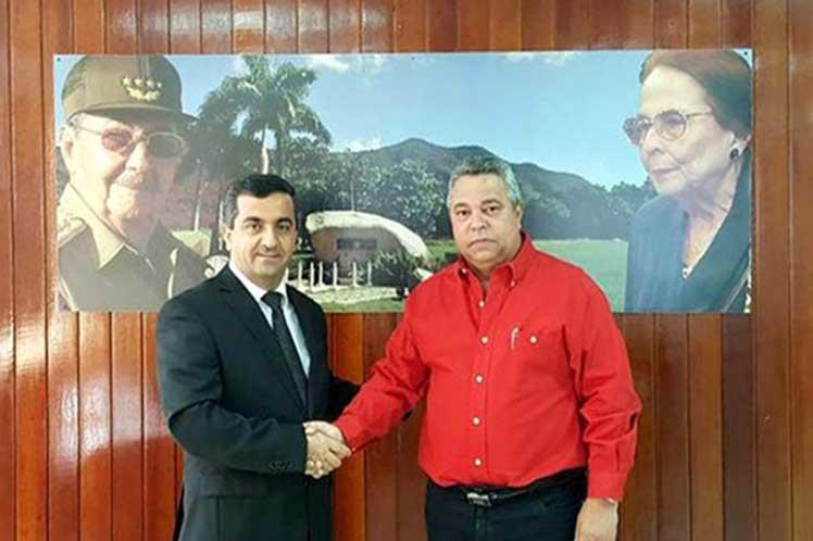Cuba ya tiene a 328 deportistas clasificados para Barranquilla 2018