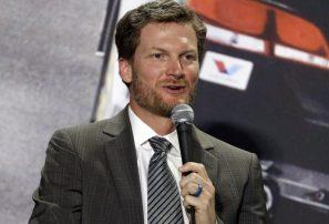 Dale Earnhardt Jr. trabajará para NBC en las Olimpiadas