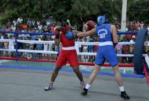Boxeo RD enfrenta este sábado a la de Chile en Monte Plata