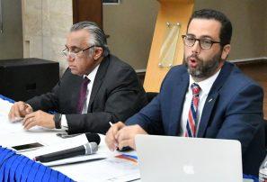 Creso y federaciones definen procedimientos y presupuestos 2018
