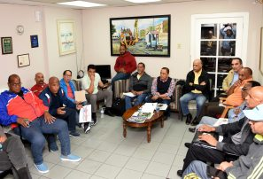 Resaltan esfuerzos para rescatar  XII Juegos Patrios JPD de Florida
